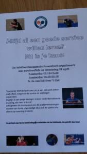 uitn. serviceclinic Martijn